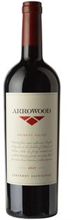 Arrowood Cabernet Sauvignon Knights Valley 2013 750ml